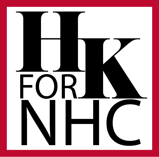 Harry Knight for NHC Commssioner